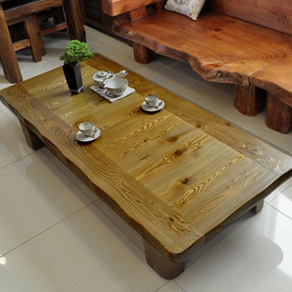 G마켓 - 고목향//원목좌탁15종/거실테이블 식탁/국내직접생산