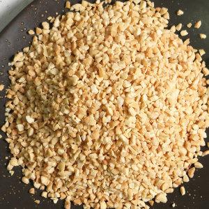 [쪽빛누리] 햇땅콩 특대용량 볶음땅콩 추가금No 3.75kg 땅콩